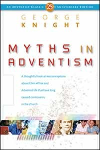 MYTHS IN ADVENTISM,BARGAIN,0828024510