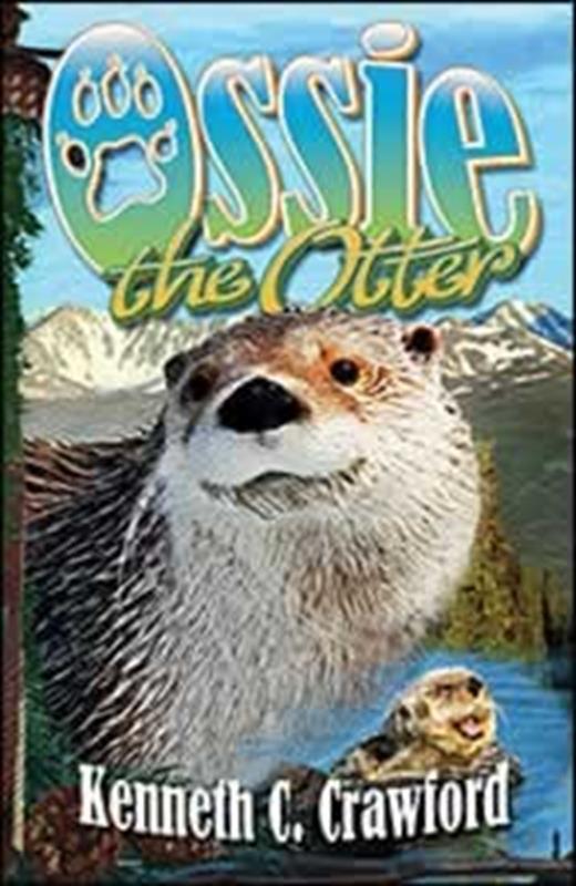 OSSIE THE OTTER,CHILDREN'S MINISTRY,0812704924