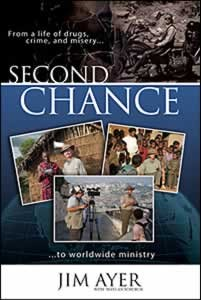SECOND CHANCE TP,BARGAIN,0828024928