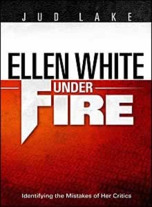 ELLEN WHITE UNDER FIRE CL,ELLEN WHITE,0816324085