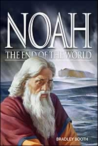 NOAH THE END OF THE WORLD 2  [BOOTH],0816324077
