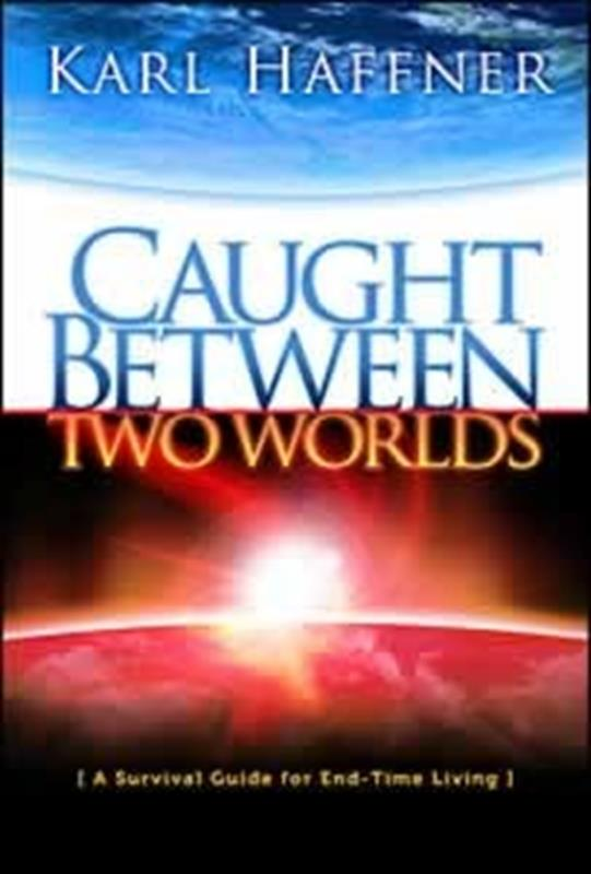 CAUGHT BETWEEN TWO WORLDS TP,NEW BOOK,0816324042