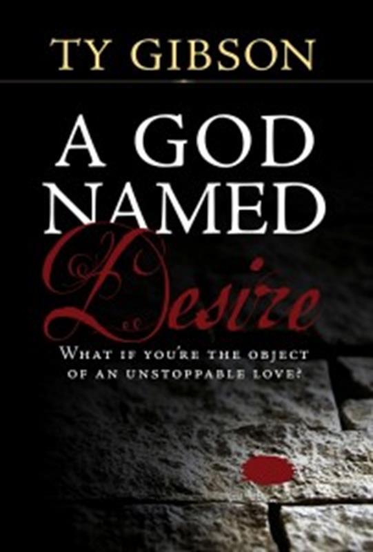 GOD NAMED DESIRE, A,FAITH & HERITAGE,0816355460