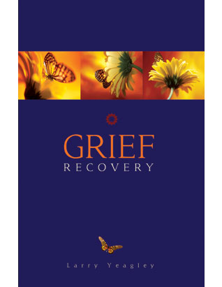 GRIEF RECOVERY NEW,CHRISTIAN LIVING,113221