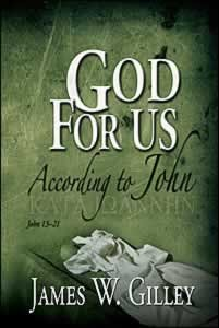 GOD FOR US,CHRISTIAN LIVING,0816324263