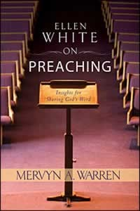 ELLEN WHITE ON PREACHING TP,ELLEN WHITE,0828025539