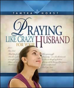 PRAYING LIKE CRAZY FOR YOUR HUSBAND,BARGAIN,0816324255