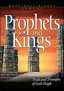 PROPHETS & KINGS ASI,SHARING,0816324174