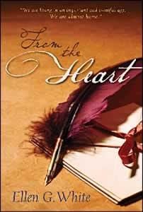 FROM THE HEART [EGW] 2011 DEVOTIONAL CL,DEVOTIONALS,9780828025126