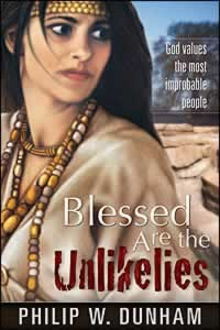 BLESSED ARE THE UNLIKELIES TP,BARGAIN,0816324271