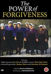 DVD POWER OF FORGIVENESS,MEDIA