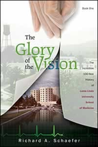 GLORY OF THE VISION HISTORY OF LLU 1,BARGAIN,0828024790