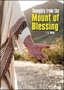 THOUGHTS FROM THE MOUNT OF BLESSING COLOR TP,ELLEN WHITE,9781907456022