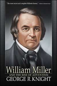WILLIAM MILLER & THE RISE OF ADVENTISM TP,BARGAIN,0816324328
