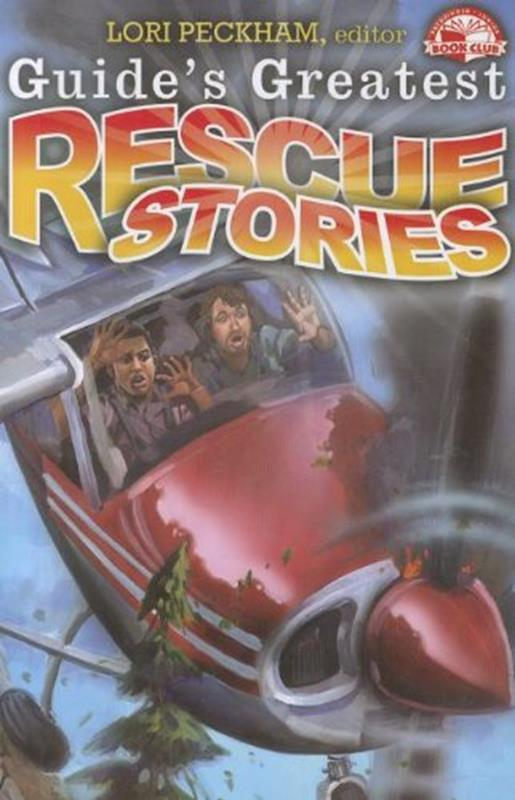 GUIDES GREATEST RESCUE STORIES,CHILDREN'S MINISTRY,9780816362219