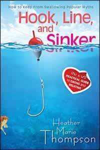 HOOK LINE & SINKER,BARGAIN,0812705041