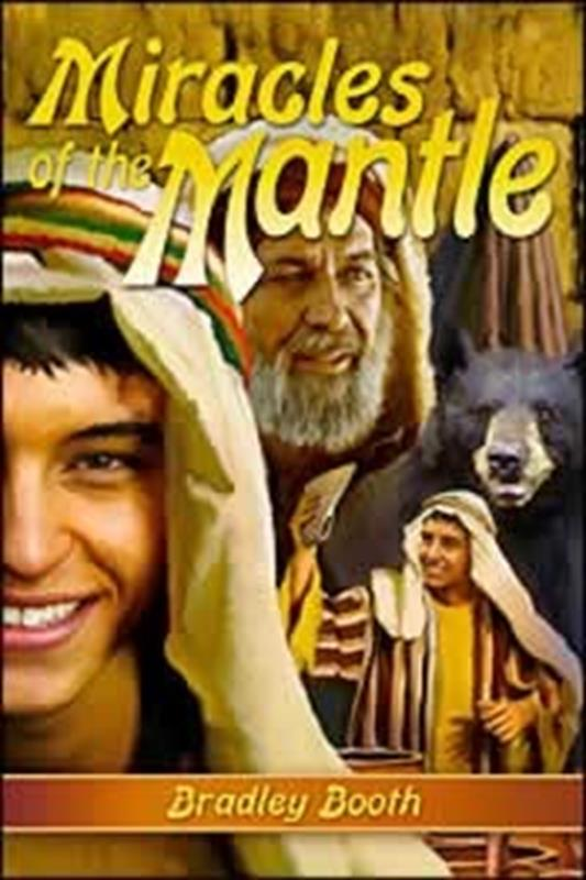 MIRACLES OF THE MANTLE,CHILDREN'S MINISTRY,0816324530