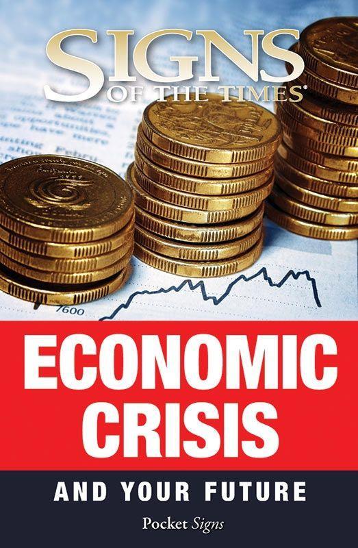 ECONOMIC CRISIS & YOUR FUTURE 100PK [PKS],SHARING,4333004241