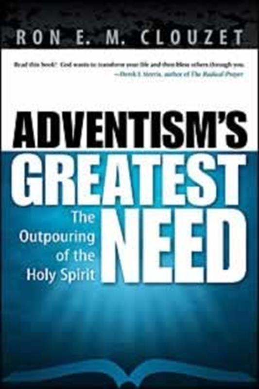 ADVENTISMS GREATEST NEED,FAITH & HERITAGE,0816324891