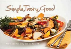SIMPLE TASTY GOOD TP,BARGAIN,192129258X
