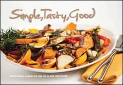 SIMPLE TASTY GOOD TP,BARGAIN,192129258X