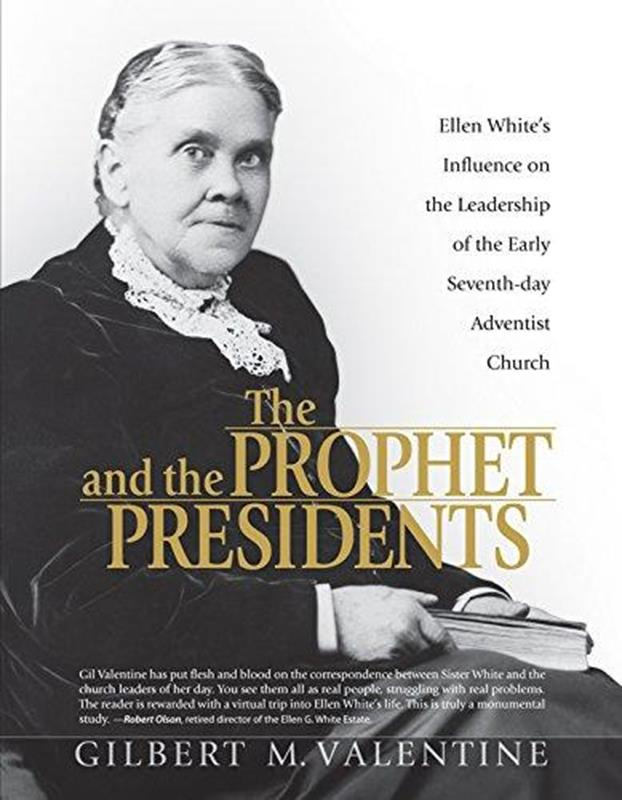 PROPHET & THE PRESIDENTS TP,FAITH & HERITAGE,0816324859