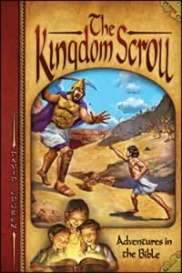 KINGDOM SCROLL,BARGAIN,0816324832