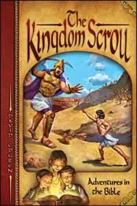 KINGDOM SCROLL,BARGAIN,0816324832