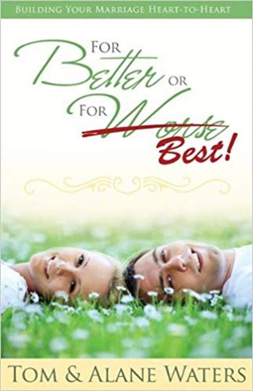 FOR BETTER OR FOR BEST,FAMILY LIFE,RP1084