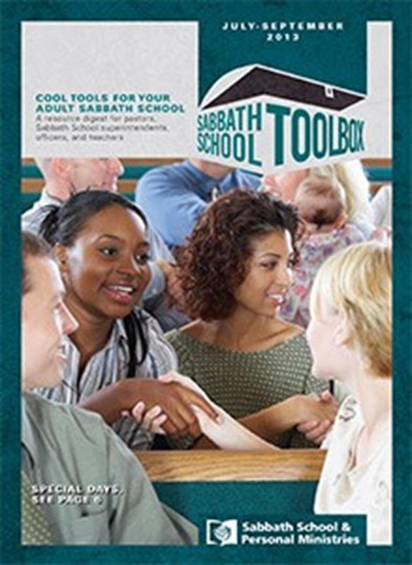 Q SABBATH SCHOOL TOOLBOX  1Q,SABBATH SCHOOL,ETB200101