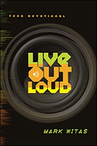 LIVE OUT LOUD 2012 TEEN DEVOTIONAL,DEVOTIONALS,9780828024501
