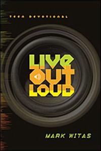 LIVE OUT LOUD 2012 TEEN DEVOTIONAL,DEVOTIONALS,9780828024501