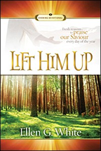 LIFT HIM UP CL 2012 DEVOTIONAL,DEVOTIONALS,9780828025799