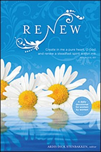 RENEW CL 2012 DEVOTIONAL,DEVOTIONALS,9780828025713