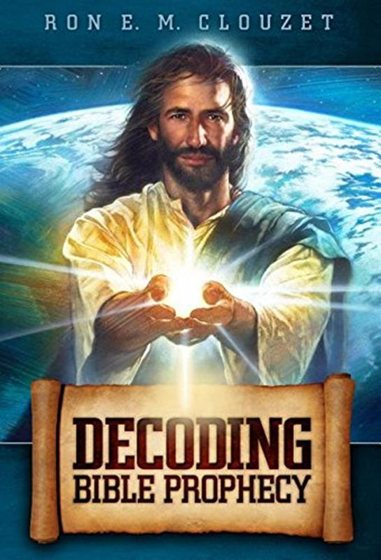 DECODING BIBLE PROPHECY,SHARING,0816326142