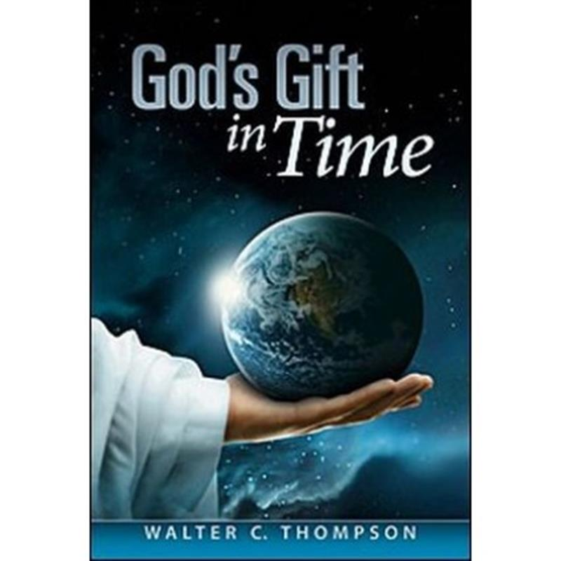 GODS GIFT IN TIME,SHARING,0816325367