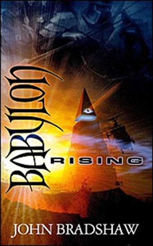 BABYLON RISING,SHARING,1937173003
