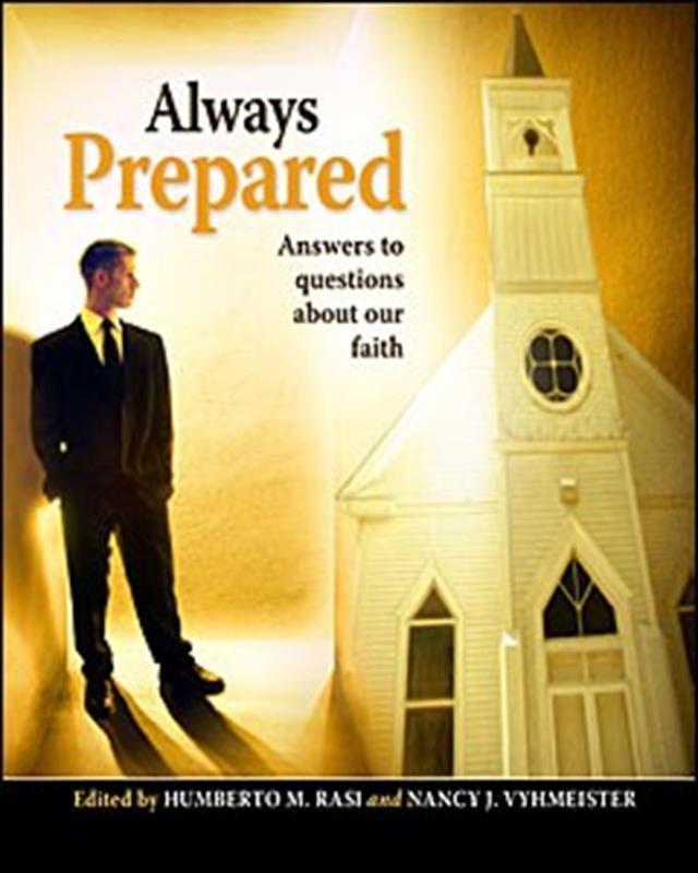 ALWAYS PREPARED CL,FAITH & HERITAGE,0816325022