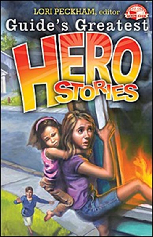 GUIDES GREATEST HERO STORIES,CHILDREN'S MINISTRY,9780816362257