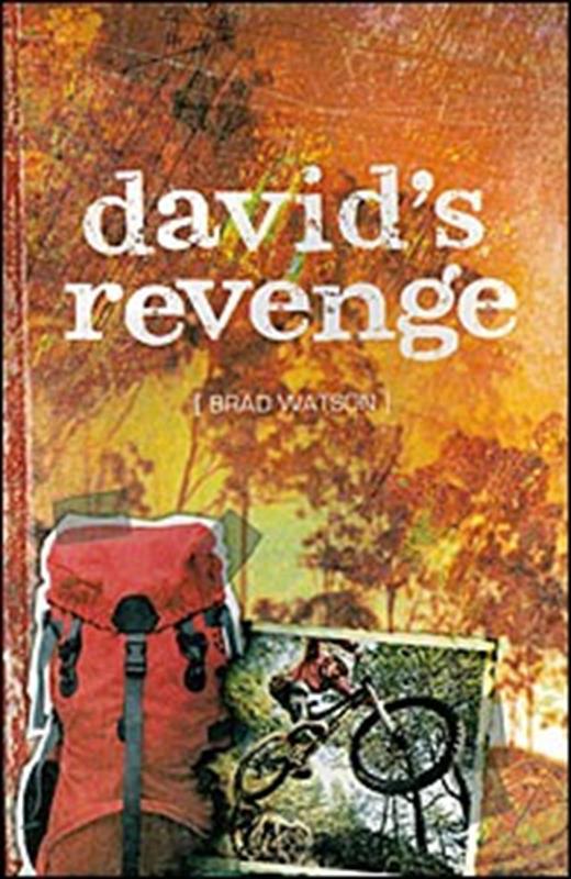 DAVIDS REVENGE TP,NEW BOOK,1921292644
