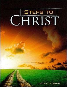 STEPS TO CHRIST ILLUSTRATED,ELLEN WHITE,8472084078