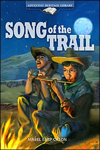 SONG OF THE TRAIL [AHL],BARGAIN,0816327955