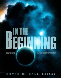 IN THE BEGINNING TP,BARGAIN,0816326150