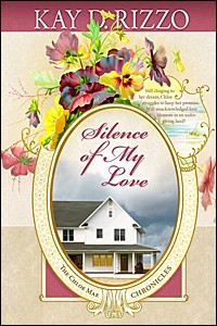 SILENCE OF MY LOVE 2 [CMS],BARGAIN,0816329931