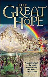 GREAT HOPE TP,ELLEN WHITE,0828026769