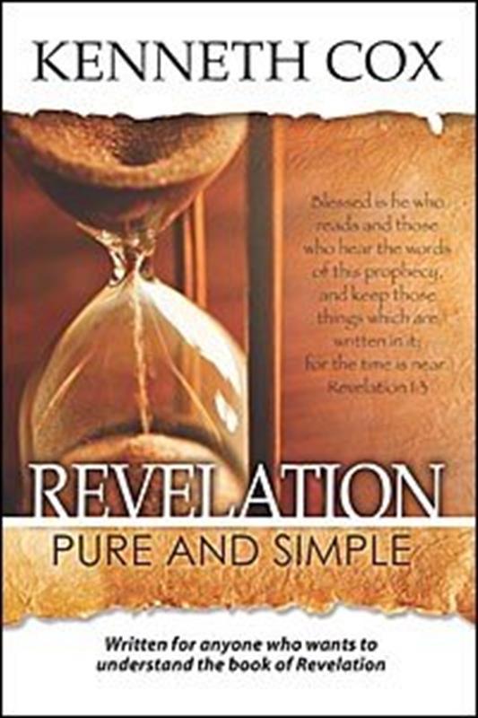 REVELATION PURE & SIMPLE,FAITH & HERITAGE,0615595448