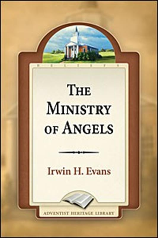 MINISTRY OF ANGELS [AHL],FAITH & HERITAGE,0816326789