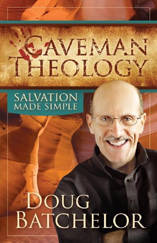 CAVEMAN THEOLOGY SALVATION MADE SIMPLE,FAITH & HERITAGE,BK-CTHEO