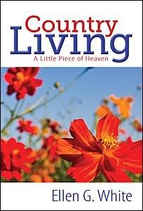 COUNTRY LIVING NEW COVER,ELLEN WHITE,9780828026611