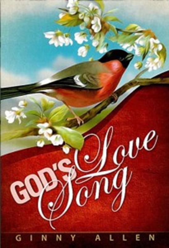 GODS LOVE SONG,SHARING,0816339023